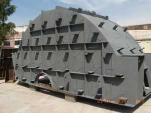 Antykorozja betonu